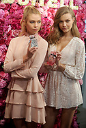 NY: Bombshell Fragrance Launch -  10 May 2017