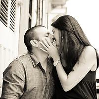 Anthony  &  Samantha