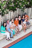Harris Family Portraits