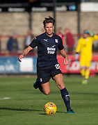 Dundee&rsquo;s Lewis Spence - Brechin City v Dundee pre-season friendly at Glebe Park, Brechin, <br /> <br /> <br />  - &copy; David Young - www.davidyoungphoto.co.uk - email: davidyoungphoto@gmail.com