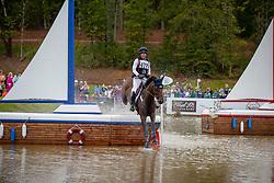 Dutton Phillip, USA, Z<br /> World Equestrian Games - Tryon 2018<br /> © Hippo Foto - Dirk Caremans<br /> 15/09/2018