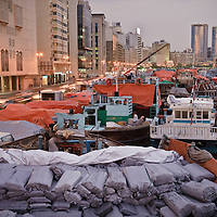 Dubai, United Arabs Emirates, 04 December 2008<br />