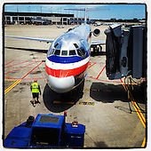 Instagram O'Hare Airport