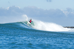 July 15, 2017 - Current equal World No.3 Jordy Smith of South Africa will surf in Round Two of the Corona Open J-Bay after placing second in Heat 5 of Round One at Supertubes, Jeffreys Bay, South Africa...Corona Open J-Bay, Eastern Cape, South Africa - 15 Jul 2017. (Credit Image: © Rex Shutterstock via ZUMA Press)