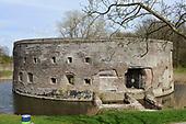 Forten in Nederland