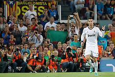 20121007 SPA: Barcelona - Real Madrid, Barcelona