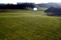 ZANDVOORT - Open Golf Zandvoort. KOEN SUYK