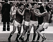 Ray Wilkins: Former England captain dies aged 61 - 4 April 2018