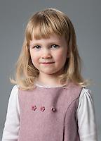 Elísabet Þráinsdóttir.