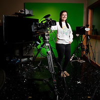 Maddie Stamnble, Hathaway Brown School<br />