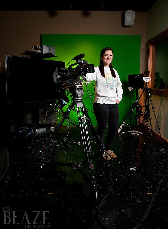 Maddie Stamnble, Hathaway Brown School<br /> <br /> iMagine Film Festival