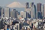 2010 Japan, Tokyo