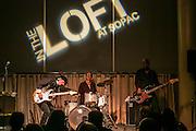 Billy Hector Band at SOPAC, South Orange, NJ 1/3/16