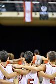 20150818 FIBA Oceania Under 16s Championship Tournament - Bronze Medal Game