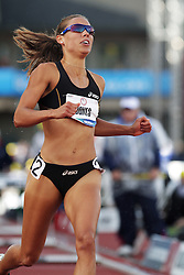 Olympic Trials Eugene 2012: women's 100 meter hurdles, Lolo Jones, Olympian