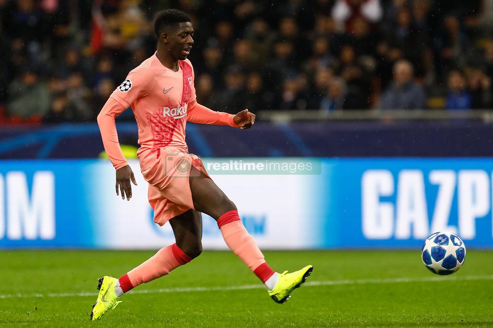صور مباراة : إنتر ميلان - برشلونة 1-1 ( 06-11-2018 )  20181107-zaa-n230-033