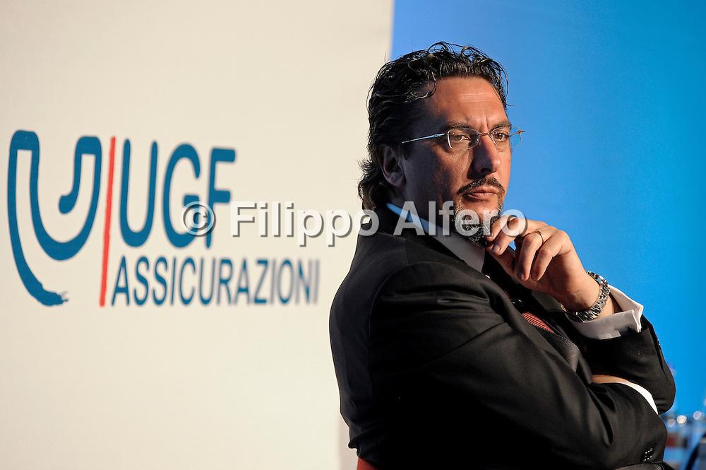 &copy; Filippo Alfero<br /> Convegno Unipol &quot;Alle radici del futuro&quot; &amp; incontri in rete<br /> Torino, 25/01/2011