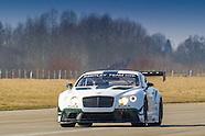Bentley Team HTP