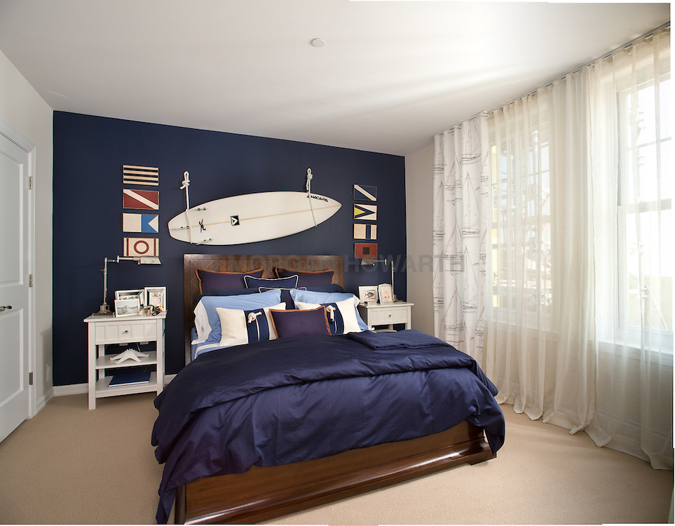 The Grand at Diamond Beach<br /> 9600 Atlantic Avenue <br /> Wildwood, NJ Master Bedroom