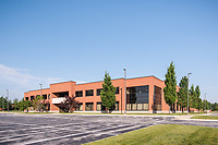 Architectural photo of 7000 Columbia Gateway Drive in Maryland by Jeffrey Sauers of Commercial Photographics, Architectural Photo Artistry in Washington DC, Virginia to Florida and PA to New England
