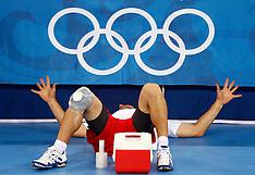 20080807 Olympics Beijing 2008, Håndbold træning