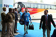 Cricket - India v England 1st T20 at Kanpur 26th Jan