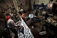 Sociedad & Conflicto 2011