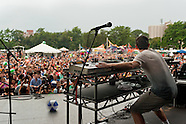 RJD2 at North Coast Music Festival 2011