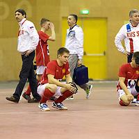 15 AUT v RUS (Semi Final 1)