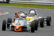 Avon Tyres FF1600 Northern Championship - Pre 90 - Oulton Park - 8th October 2016