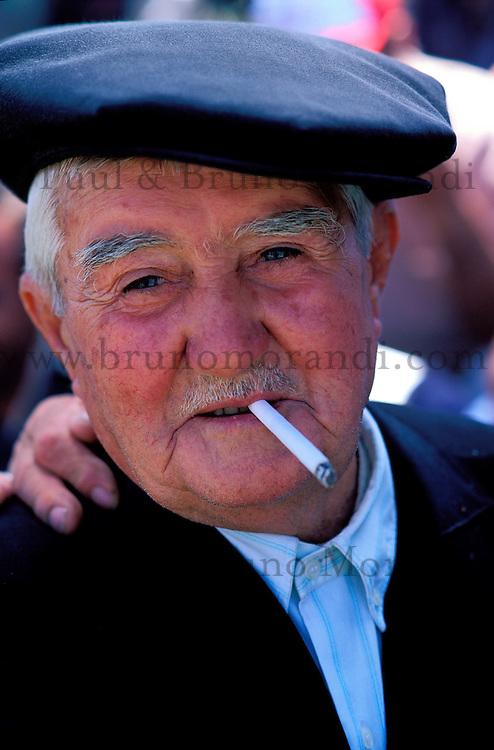 Turquie - Homme Turque // Man in Turkey