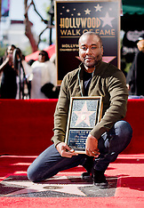 Los Angeles - Lee Daniels Honored With Star On Hollywood Walk Of Fame - 02 Dec 2016