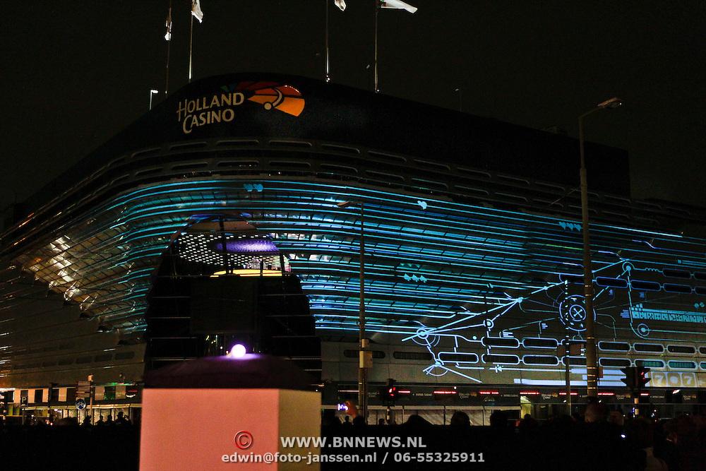 NLD/Schveningen/20120307 - Heropening Holland Casino Scheveningen,