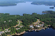 Uwharrie Point homes