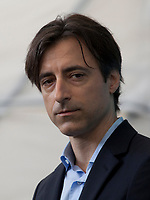 Director Noah Baumbach at the photocall for the film Marriage Story at the 76th Venice Film Festival, on Thursday 29th August 2019, Venice Lido, Italy.
