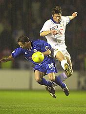 2003 FOOTBALL