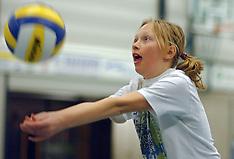 20040305 NED: Circulatie volleybal bij SSS, Barneveld