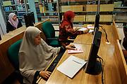 University Library, Bandar Seri Begawan, Brunei