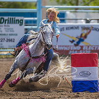 2018 Rodeo Photography
