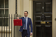 8 July 2015 - George Osborne delivers first all-Tory budget since 1996