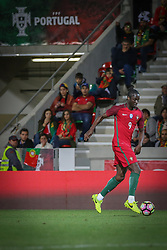 March 28, 2017 - Funchal, Madeira, Portugal - Portugals forward Eder during the FIFA 2018 World Cup friendly match between Portugal v Sweden at Estadio dos Barreiros on March 28, 2017 in Funchal, Madeira, Portugal. (Credit Image: © Dpi/NurPhoto via ZUMA Press)
