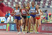 Doha World Athletics Championships 2019 IAAF Athletics 270919