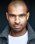 Actor Headshot Portraits Jonathon.Ojinnaka