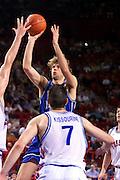 Francia 01/07/1999<br /> Campionati Europei di Basket Francia 1999<br /> Italia-Russia<br /> Giacomo Galanda