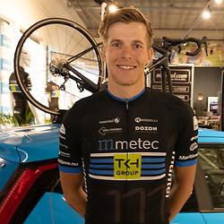 UTRECHT (NED) wielrennen <br /> Rick Ottema