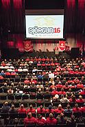SL - Björgun 2016