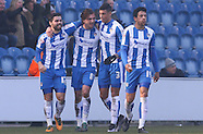 Colchester United v Wigan Athletic 12/03/2016