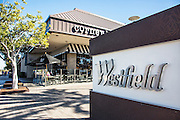 Corner Bakery Cafe at Westfield Shopping Center in La Jolla
