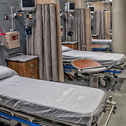 23 Recovery Beds  in Ambulatory Surgery Center. <br />