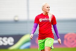 Alica Johnson - Mandatory by-line: Ryan Hiscott/JMP - 14/10/2018 - FOOTBALL - Stoke Gifford Stadium - Bristol, England - Bristol City Women v Birmingham City Women - FA Women's Super League 1